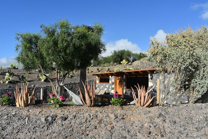 Finca Bardina - Rural Holiday Bungalow