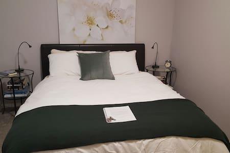 SUPER cozy, quiet & great location! - Canmore - Kondominium