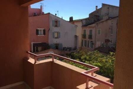 En plein centre de Martigues - Martigues