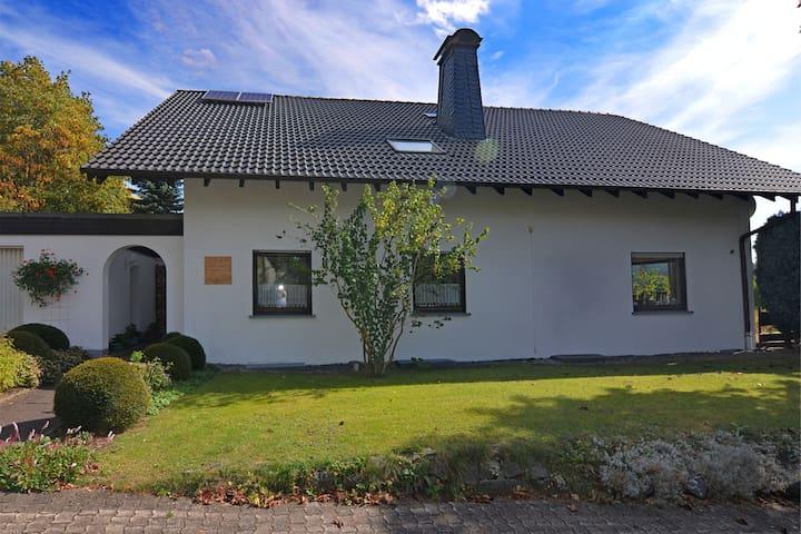 Holiday home near Winterberg