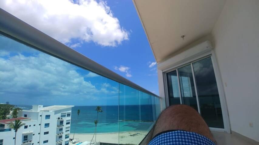 Sur Profundo Beach House