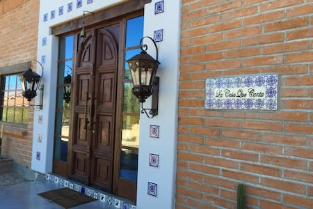 "La Casa Que Canta "" The House That Sings"" - Tucson"