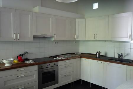 'tDriesbosch - Dům