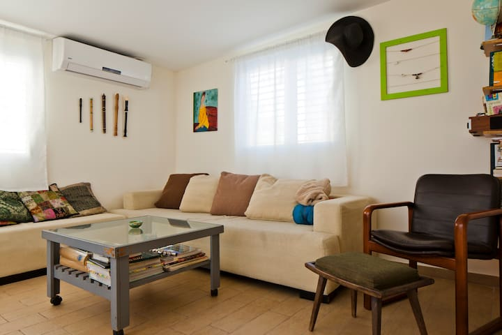 My home - Ramat Gan - Apartment