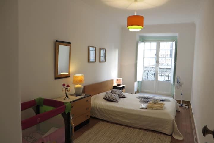 Casa de Marvila (couple room) - Santarém, Portugal
