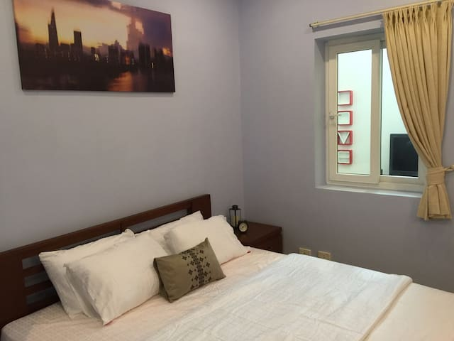 5* Serviced apartment near the lake - Hanoi - Lejlighed