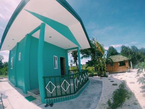 Beach House - Marine Sanctuary