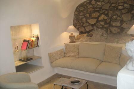 Capri Suite - Maisòn de Charme in Anacapri