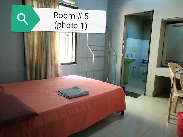 Thilini Tour Inn, Ratnapura.