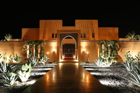 Dar Sofil Suites & SPA, piscine, tennis - Marrakesh
