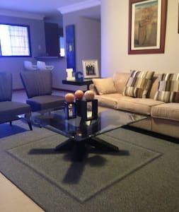 Apartamento, con hab privada - Maracaibo