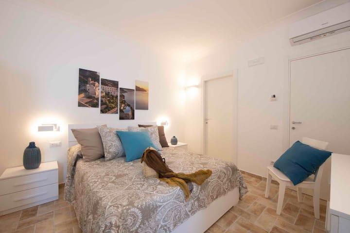 Amalfi Villa Anastasia: standard room w/ breakfast