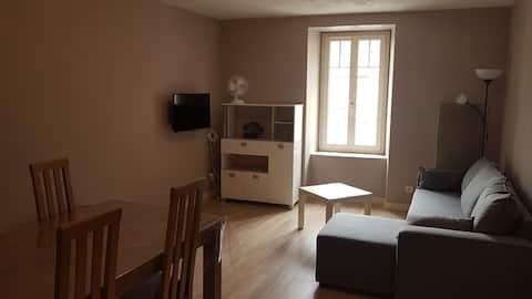 Appartement Magnac-Bourg