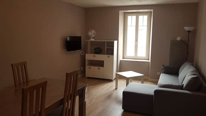 Appartement Magnac-Bourg