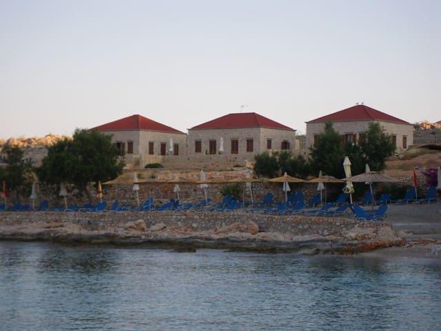 Cohili Villa - Lovely Beach Villa 2