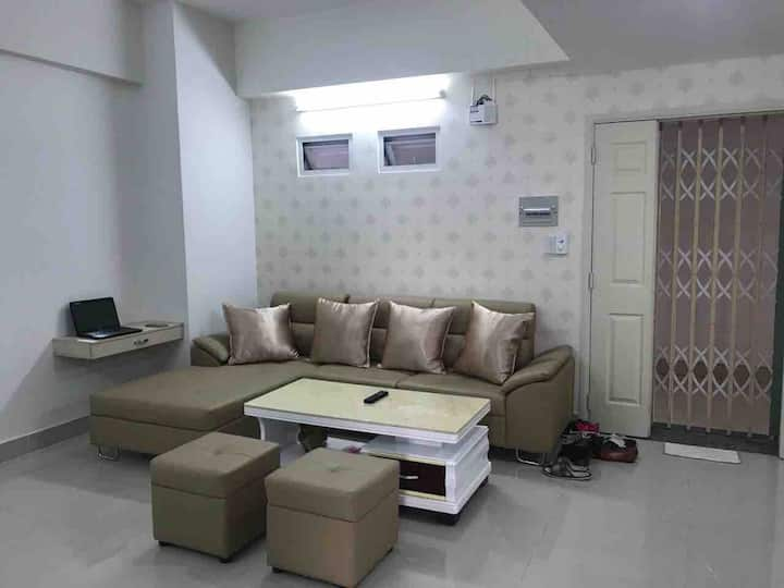 Room comfortable for travellers in Binh Thanh Dist