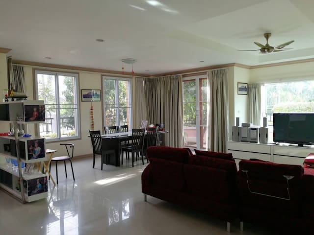 PRIME Area for Yearly Rental @ Pattaya City