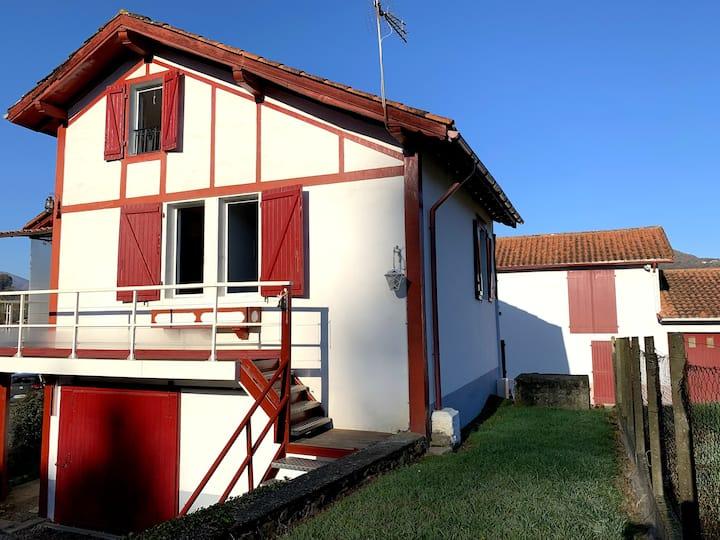 Maison près de St Jean Pied de Port