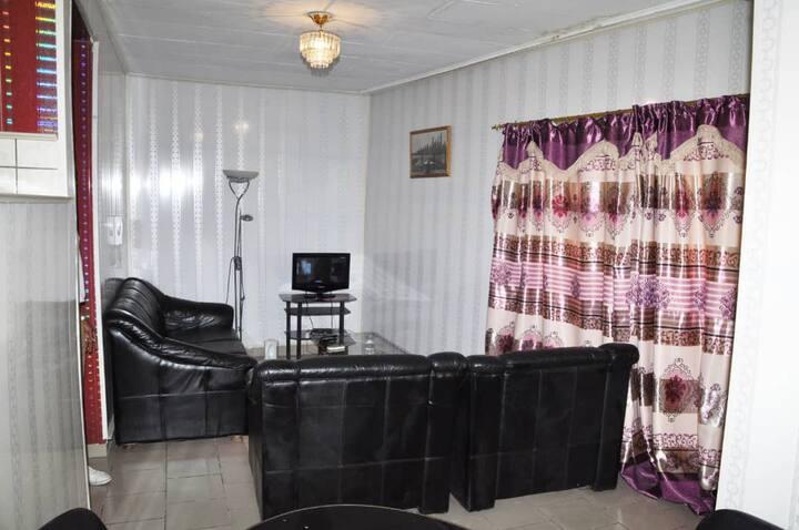 Appartement de Haut Standing Douala Deido - N0 3