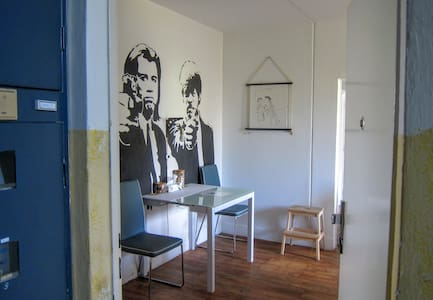 Friendly sleepover - Pilsen - Apartmen