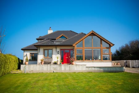 KINNALARGY  Bed and Breakfast - Ballygalley