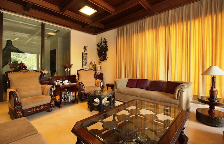 Onkar Villa - Private Room@2