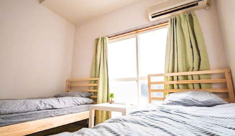 Fukuoka Hakata Guest Room102