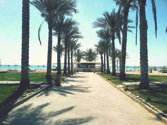 Relaxing Getaway & A Quite Beach At Amigo 2