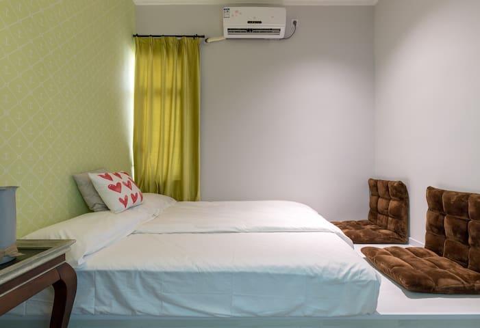 两房一厅_卧室1