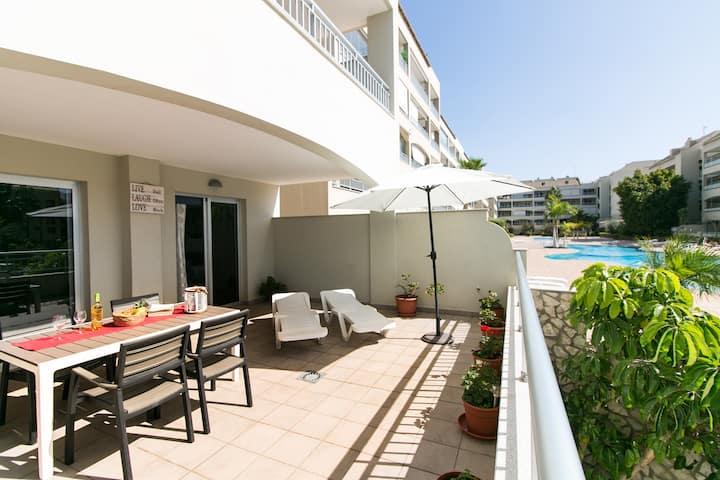 Apartamento San Remo Soleado