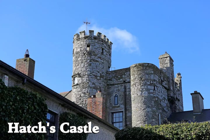 Hatch's Castle