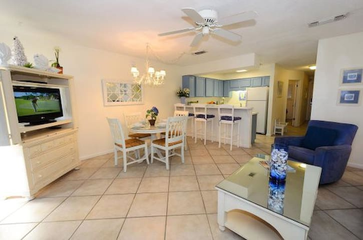 Blue Mountain - BMV 4B - Santa Rosa Beach - Apartment