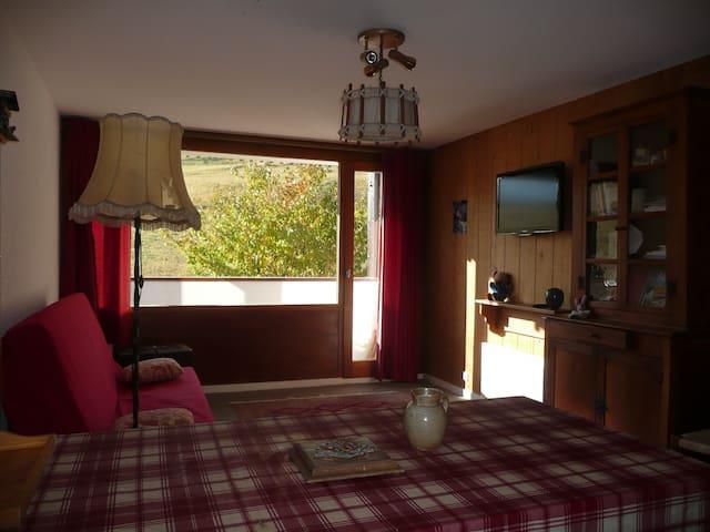 Appartement Puy-Saint-Vincent 1400