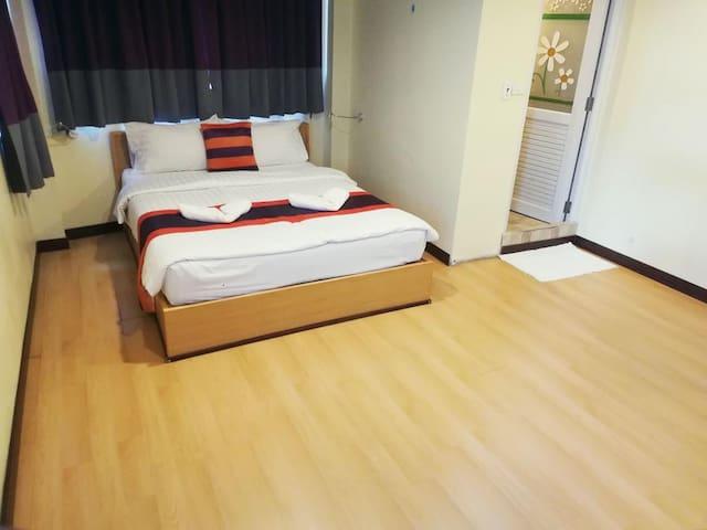 Superior room @Pattaya