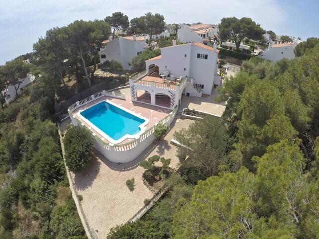 Villa Luminosa, Port d'Addaia, Menorca - Es Mercadal - Villa