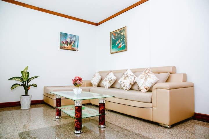 2BR★86sqm★HAGL Apt★Sea & City view★High floor