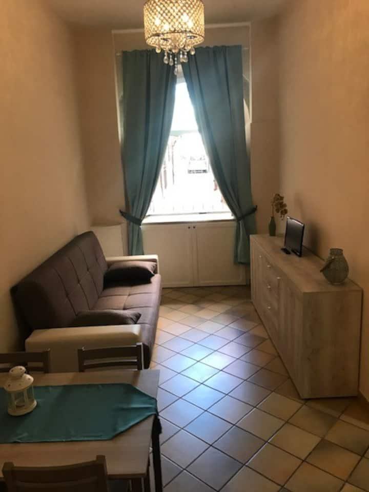 Siracusa, Ortigia apartment