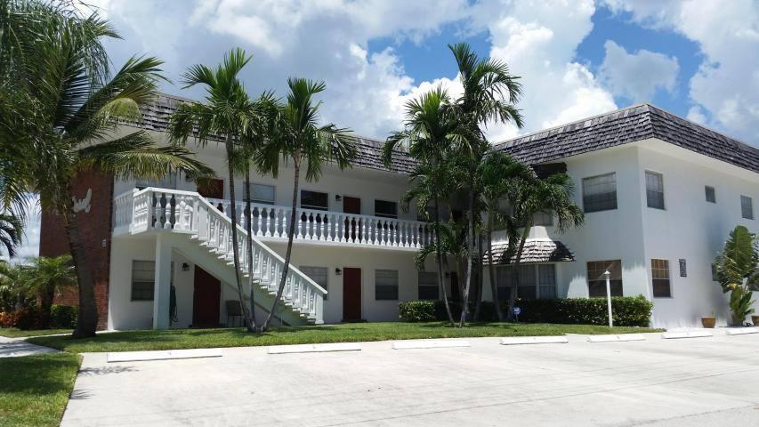 La Doral: Boutique Hotel by the Ocean One Bedroom - Palm Beach Barat - Apartemen