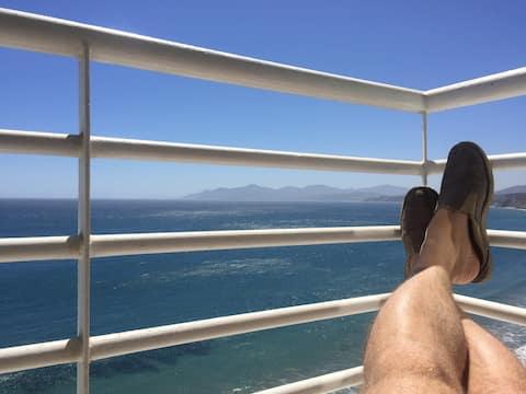 #AltoOceano - Departamento Primera Linea - Beach