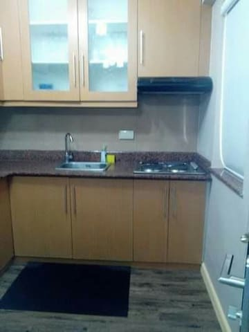 2br stylish condo (6 months. min) - Davao City - Pis