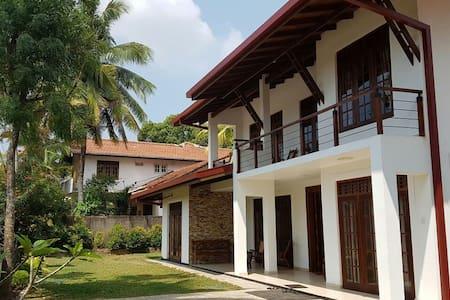 Luxury Villa in Kottawa - Polgasowita, Western Province, LK - Rumah