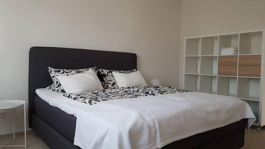 Moderne, gepflegte Wohnung