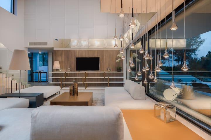 Villa Grancarić, Croatia Luxury Rent