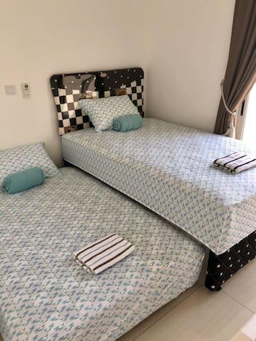 2nd Floor Bedroom-2