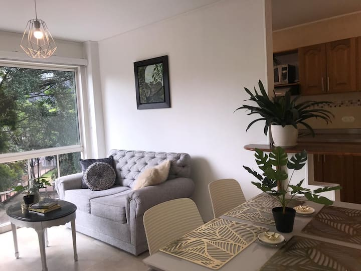 Best location, 2 BR apt  | La Frontera, Envigado