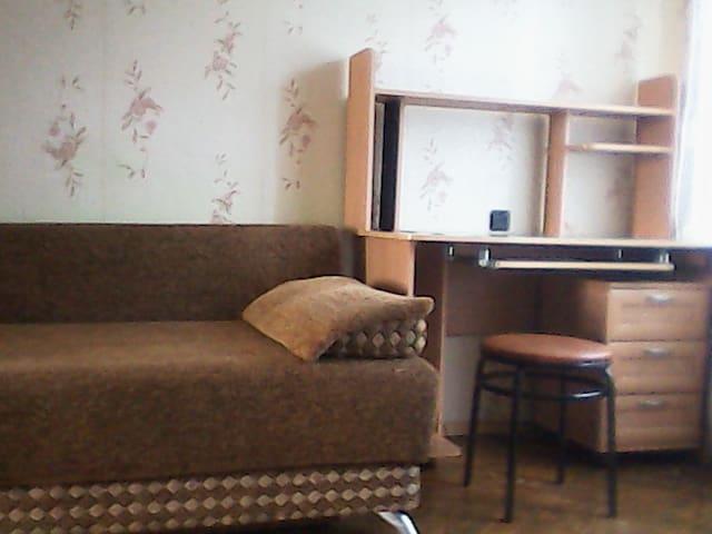 Сдам 3-х комнатную квартиру со всем для проживания