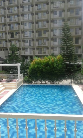Studio Unit, Camella North Point - Davao City - Apartment