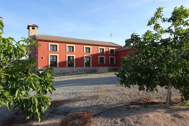 Character farm house  - Finca Pinoscalzo - Pinar de Campoverde - Vila