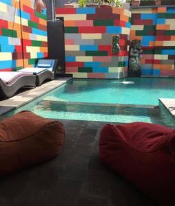 Gio Vanda guest house - Gianyar