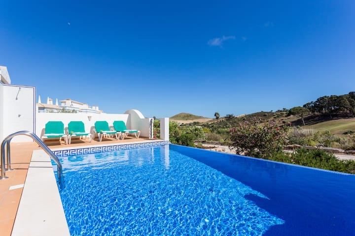 3 bedroom villa priv. pool #149 Quinta da Encosta
